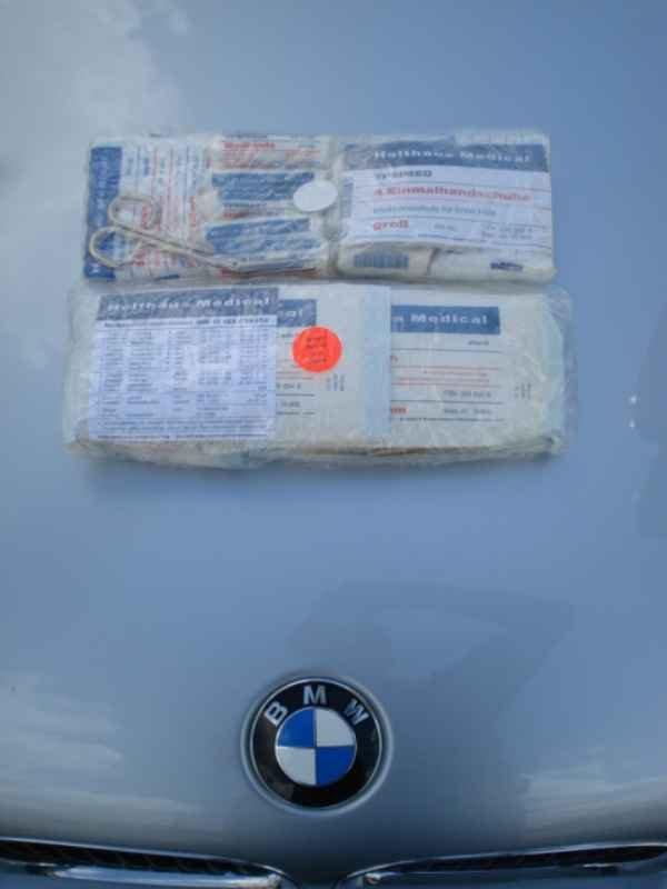11865 - BMW 528i 1996