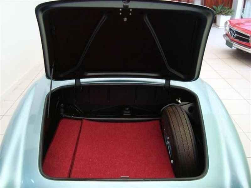 1187 1 - Garagem Mercedes SL
