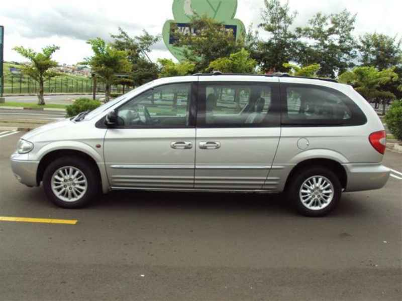 11891 - Grand Caravan LE 1998