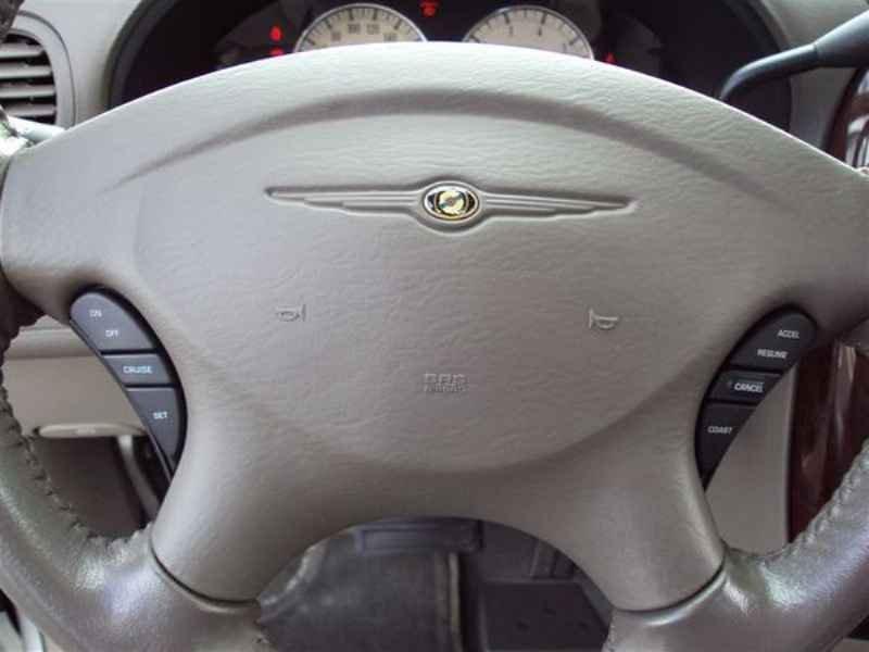11908 - Grand Caravan LE 1998