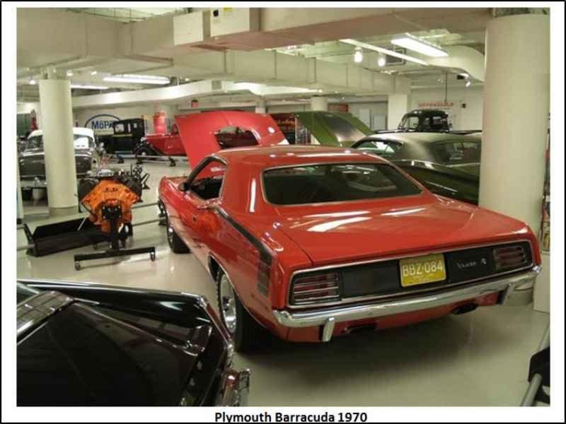 1214 - Museu Walter P. Chrysler
