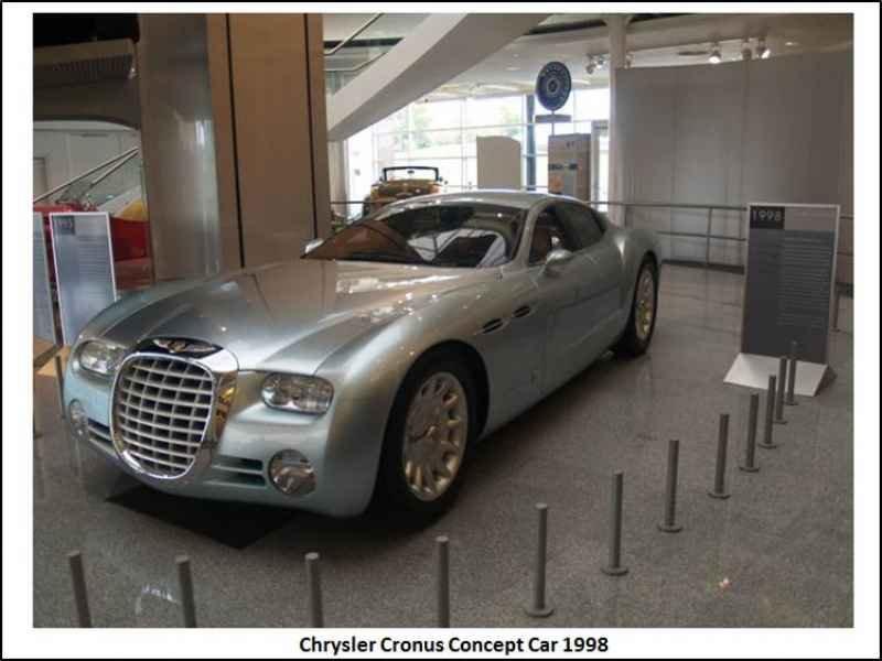 1217 - Museu Walter P. Chrysler