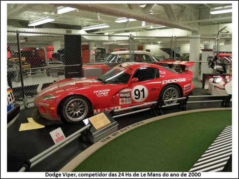 1218 - Museu Walter P. Chrysler