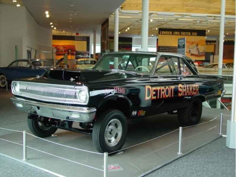 1222 - Museu Walter P. Chrysler
