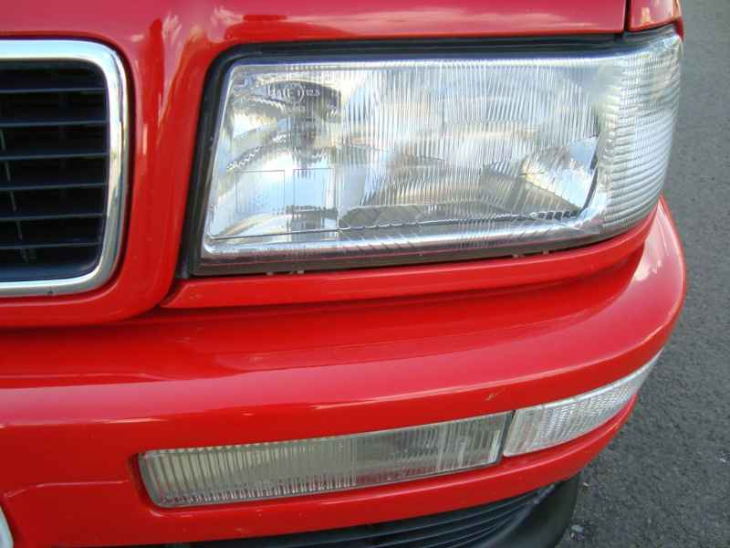 12376 - Audi 80 Cabriolet 1995