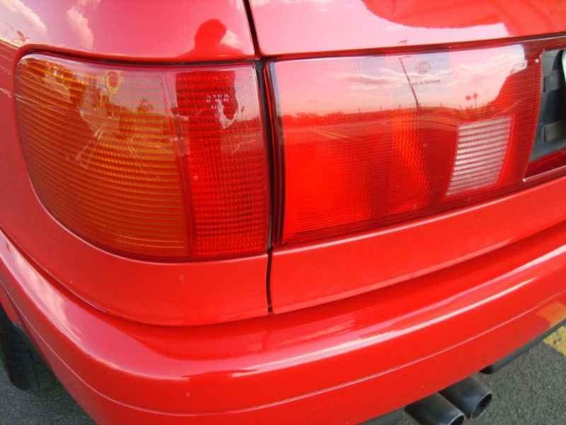 12377 - Audi 80 Cabriolet 1995