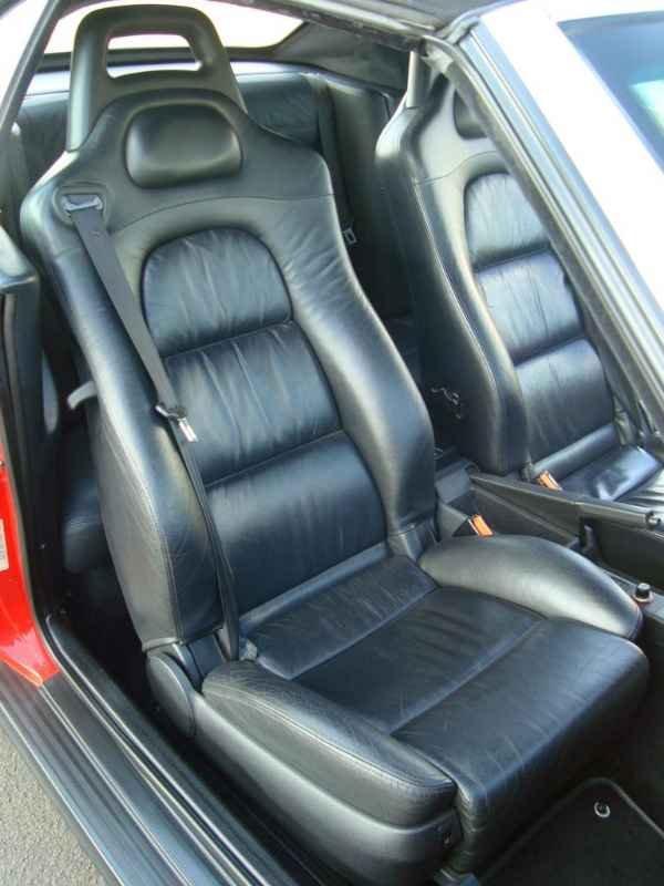 12394 - Audi 80 Cabriolet 1995