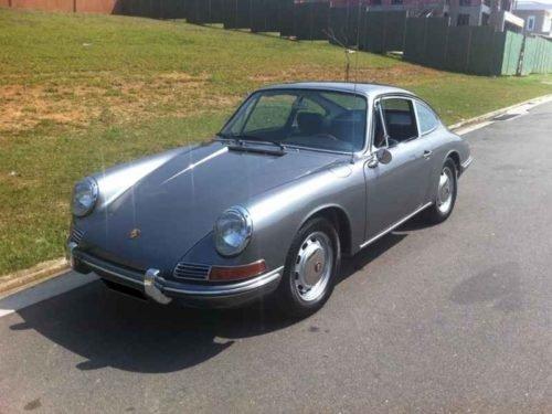 12581 500x375 - Porsche 912 1966