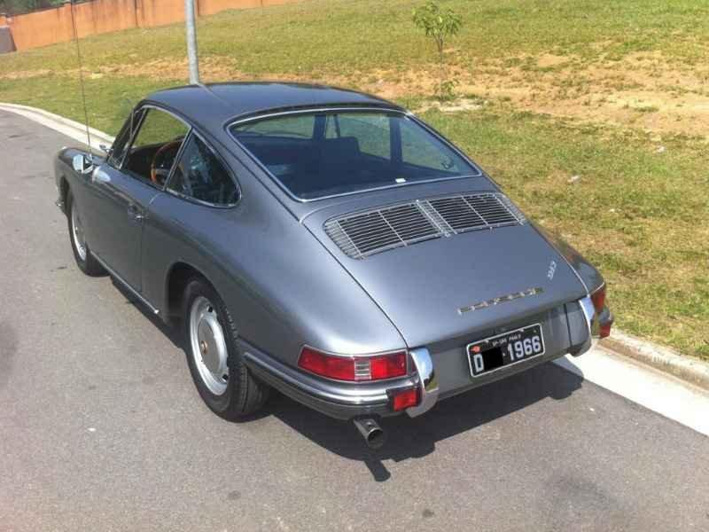 12582 - Porsche 912 1966
