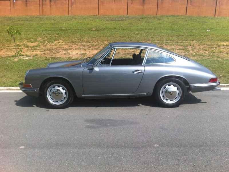 12585 - Porsche 912 1966