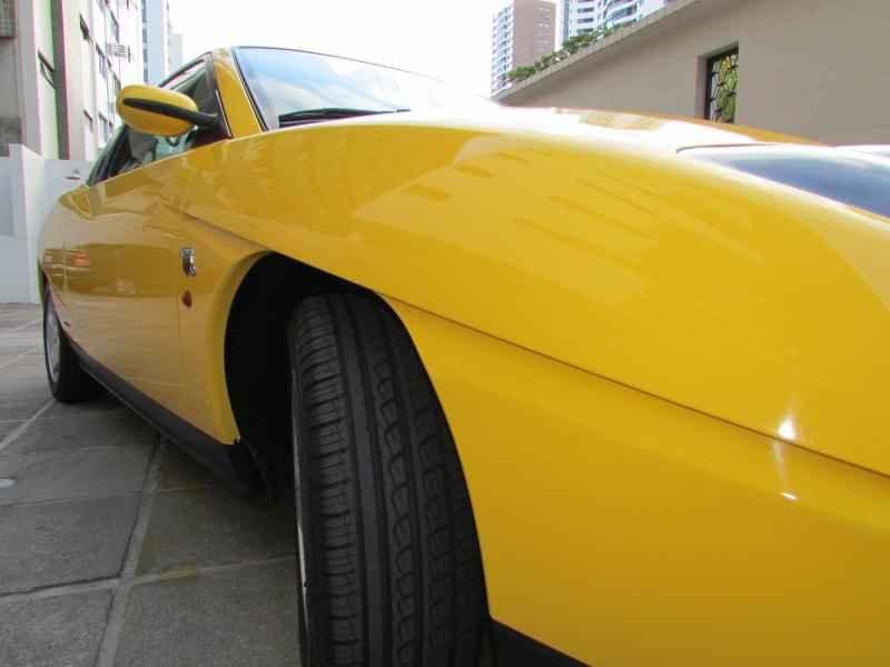 12725 - Fiat Coupe 1996   Raridade