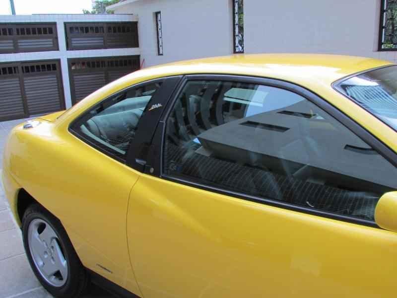 12728 - Fiat Coupe 1996   Raridade