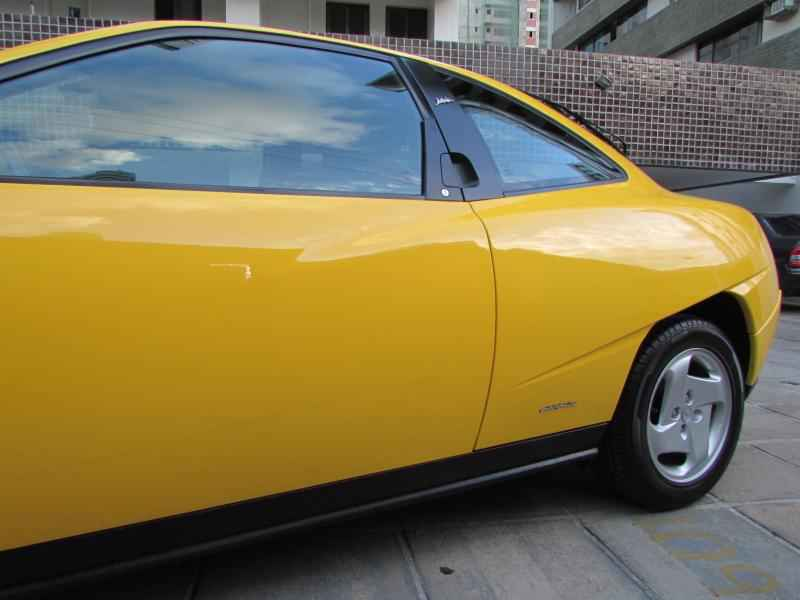 12729 - Fiat Coupe 1996   Raridade
