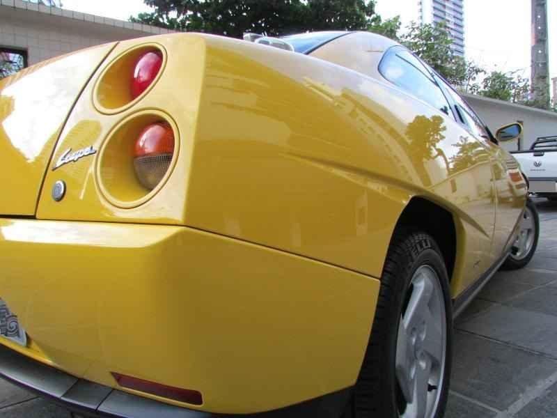 12733 - Fiat Coupe 1996   Raridade