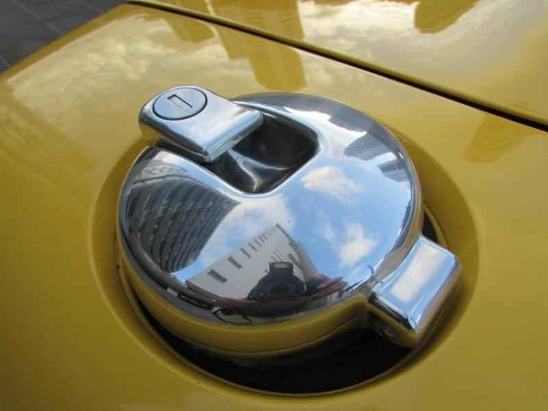 12741 - Fiat Coupe 1996   Raridade