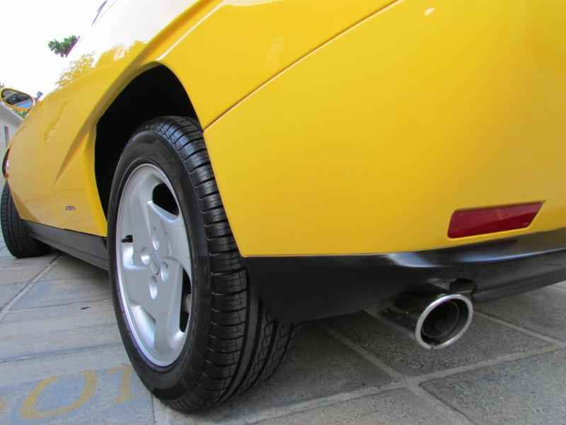 12744 - Fiat Coupe 1996   Raridade