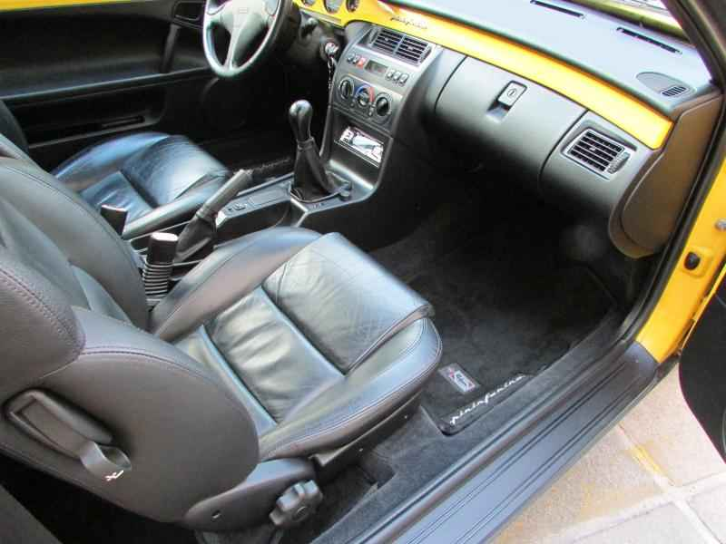 12749 - Fiat Coupe 1996   Raridade