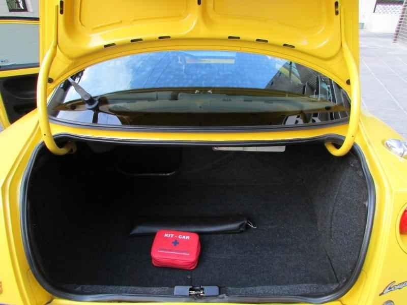 12765 - Fiat Coupe 1996   Raridade