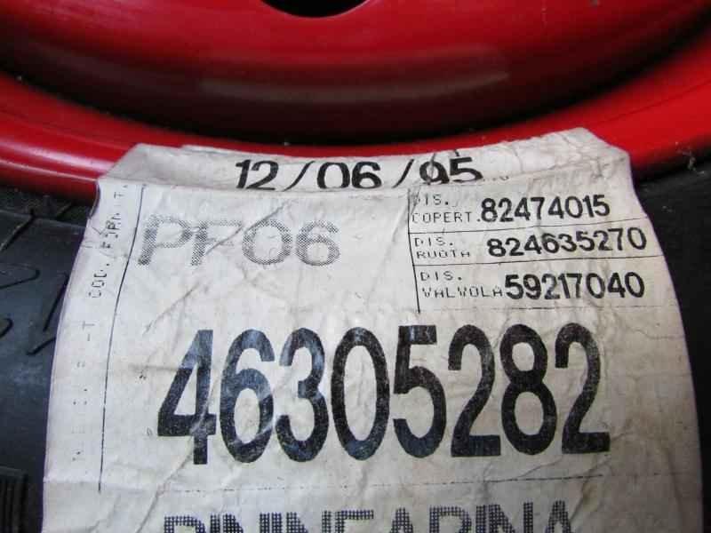 12768 - Fiat Coupe 1996   Raridade