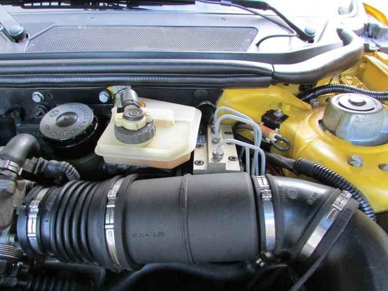 12785 - Fiat Coupe 1996   Raridade
