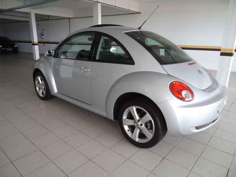 12796 - New Beetle 2010