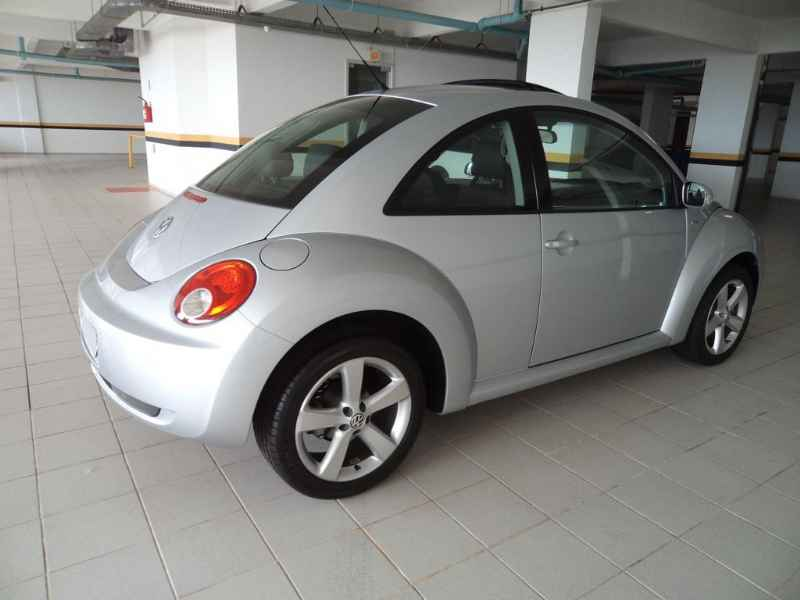 12797 - New Beetle 2010