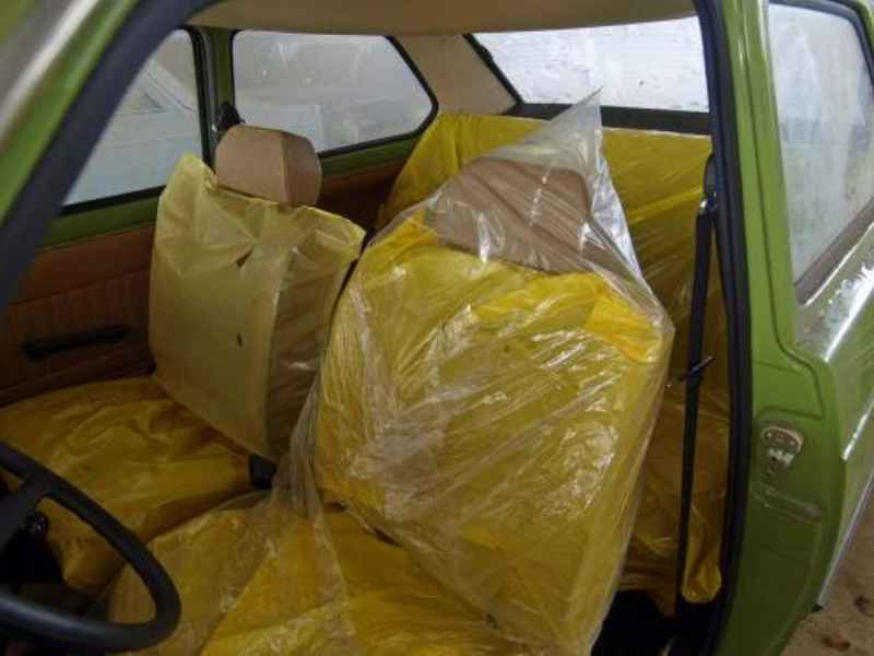 1280 - Concessionaria Fiat Abandonada