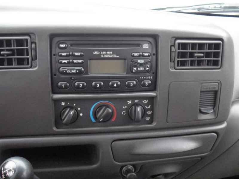 12901 - F-250 XLT CD 2004