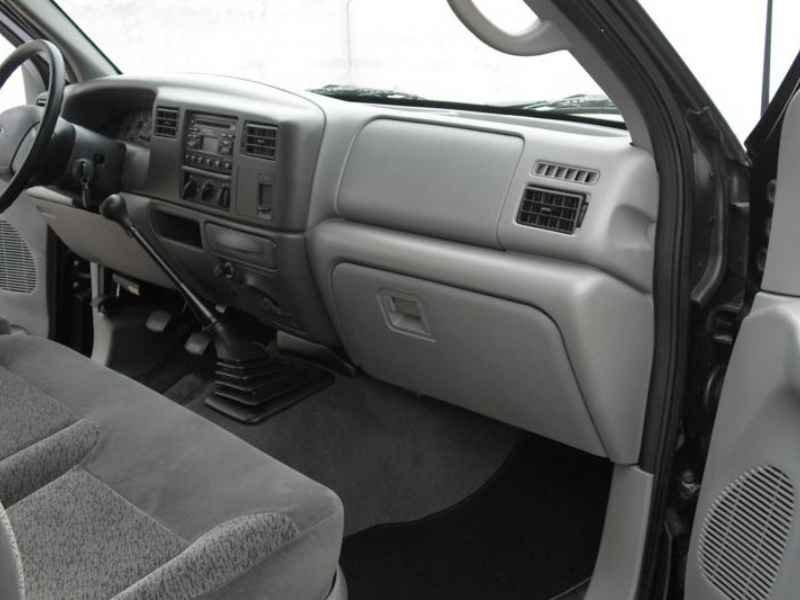 12912 - F-250 XLT CD 2004