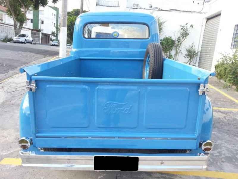 12943 - F-1 V8 1950