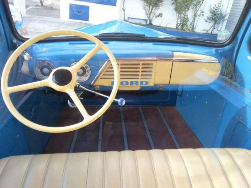 12952 - F-1 V8 1950