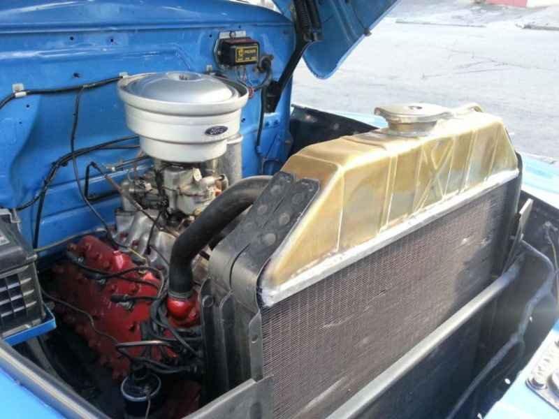 12964 - F-1 V8 1950