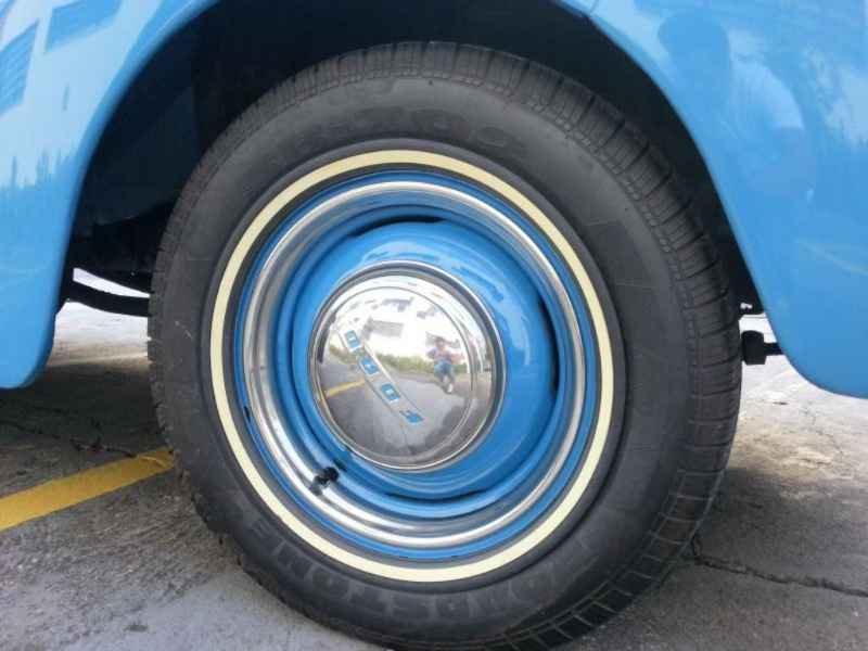 12970 - F-1 V8 1950