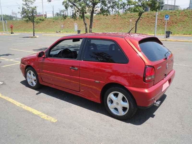 13089 - Gol GTI 16V 1996