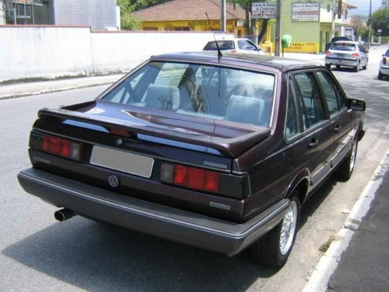 13171 - Kadett GSi 1993 | 8.000km