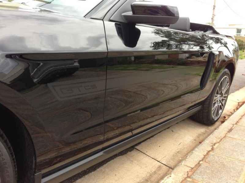13223 - Mustang GT California Special 2012