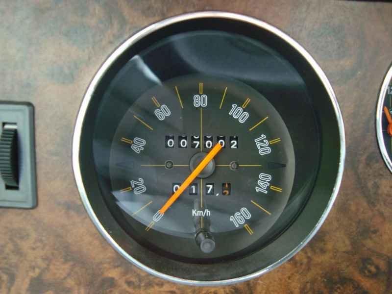 13268 - Corcel II 1981  7.000km