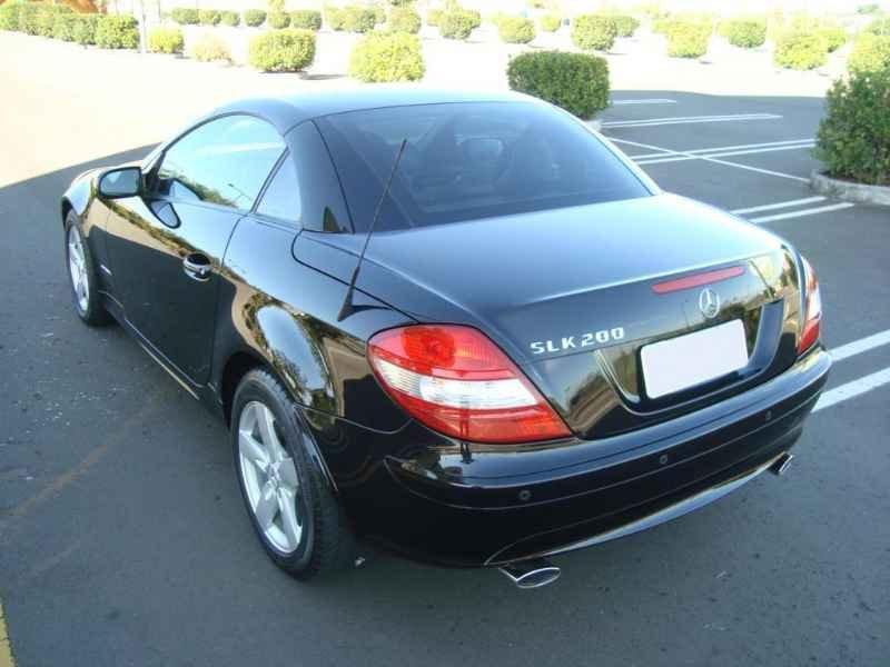 13276 - MB SLK 200 2006
