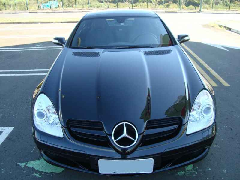 13279 - MB SLK 200 2006