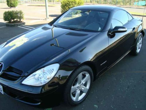 13285 500x375 - MB SLK 200 2006