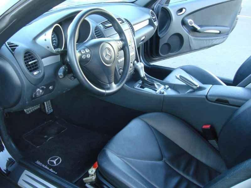 13303 - MB SLK 200 2006