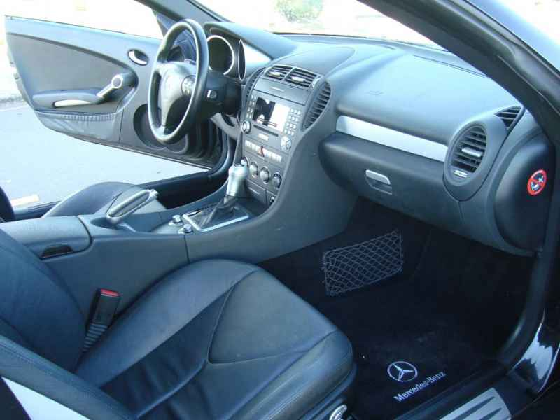 13304 - MB SLK 200 2006