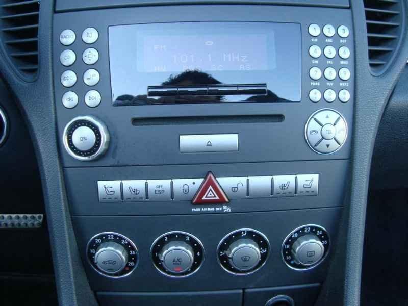 13316 - MB SLK 200 2006