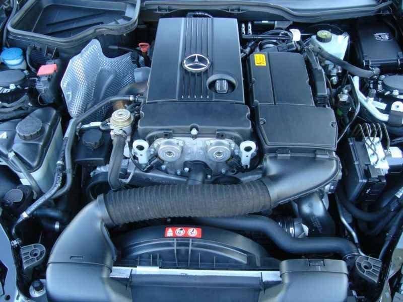 13323 - MB SLK 200 2006