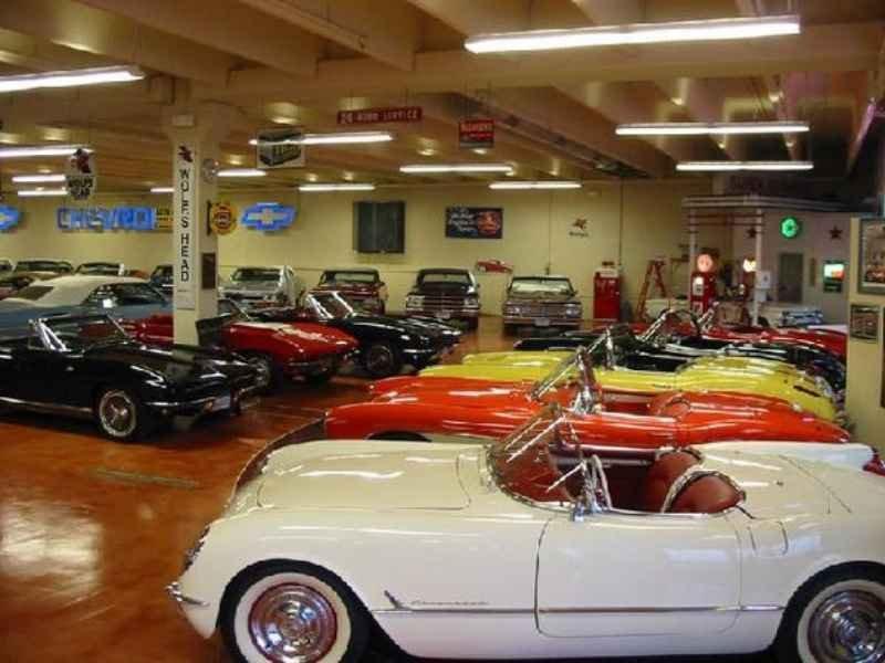 1337 1 - Garagem Internacional GM