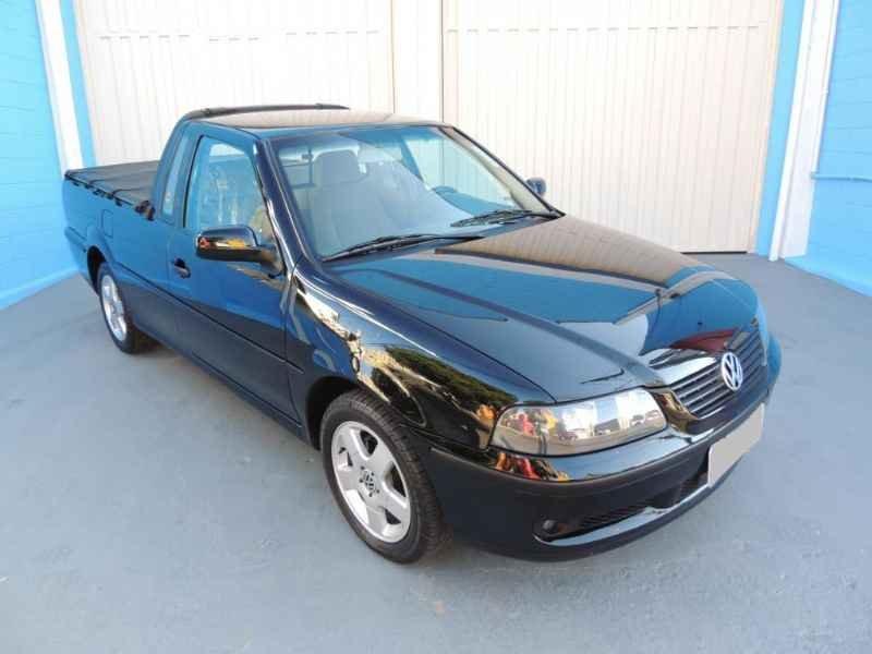 13373 - Saveiro Plus 2001