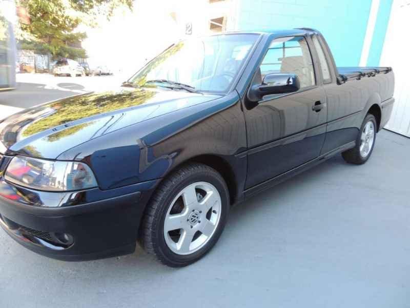 13386 - Saveiro Plus 2001
