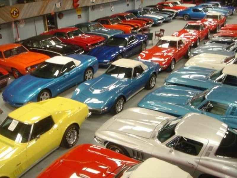 1339 1 - Garagem GM
