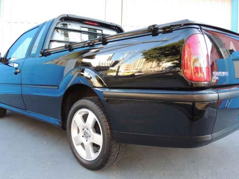 13395 - Saveiro Plus 2001