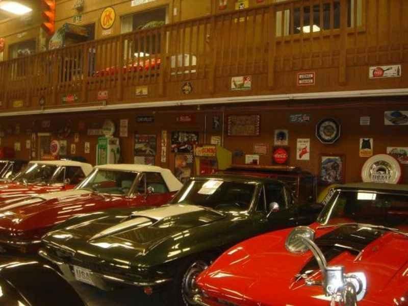 1342 1 - Garagem GM
